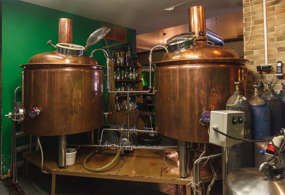 Все о производстве пива в домашних условиях 344