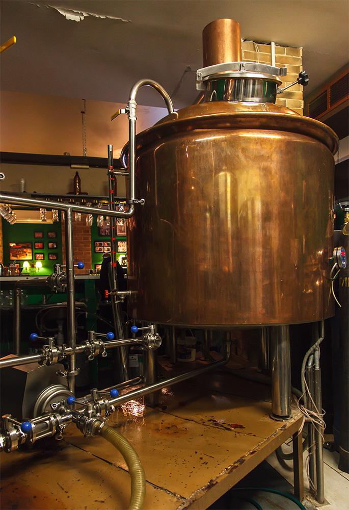 Все о производстве пива в домашних условиях 793